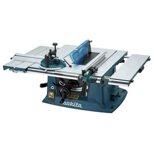 Makita MLT100N 260mm Table Saw 1500 Watt Option: 110V