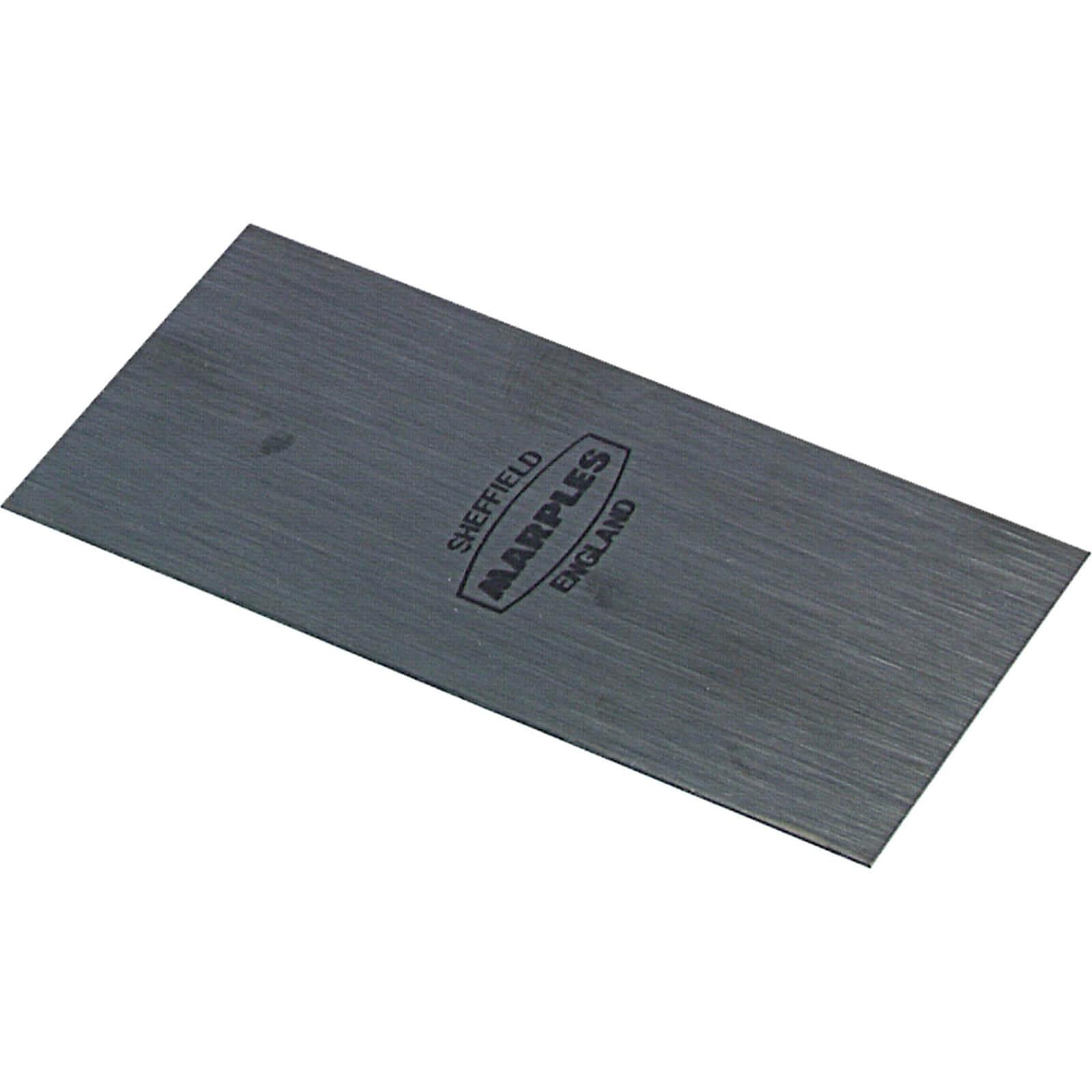 Marples Rectangular Cabinet Scraper 125mm
