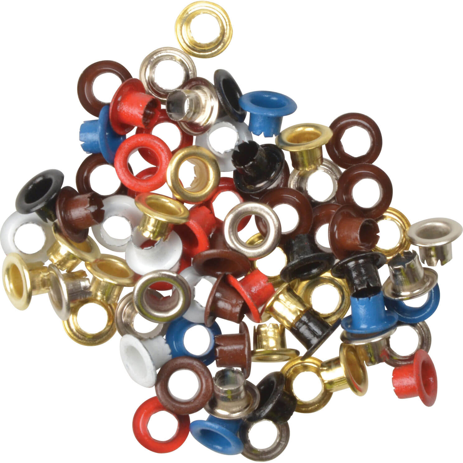 Image of Maun Eyelets 4mm Pack of 100