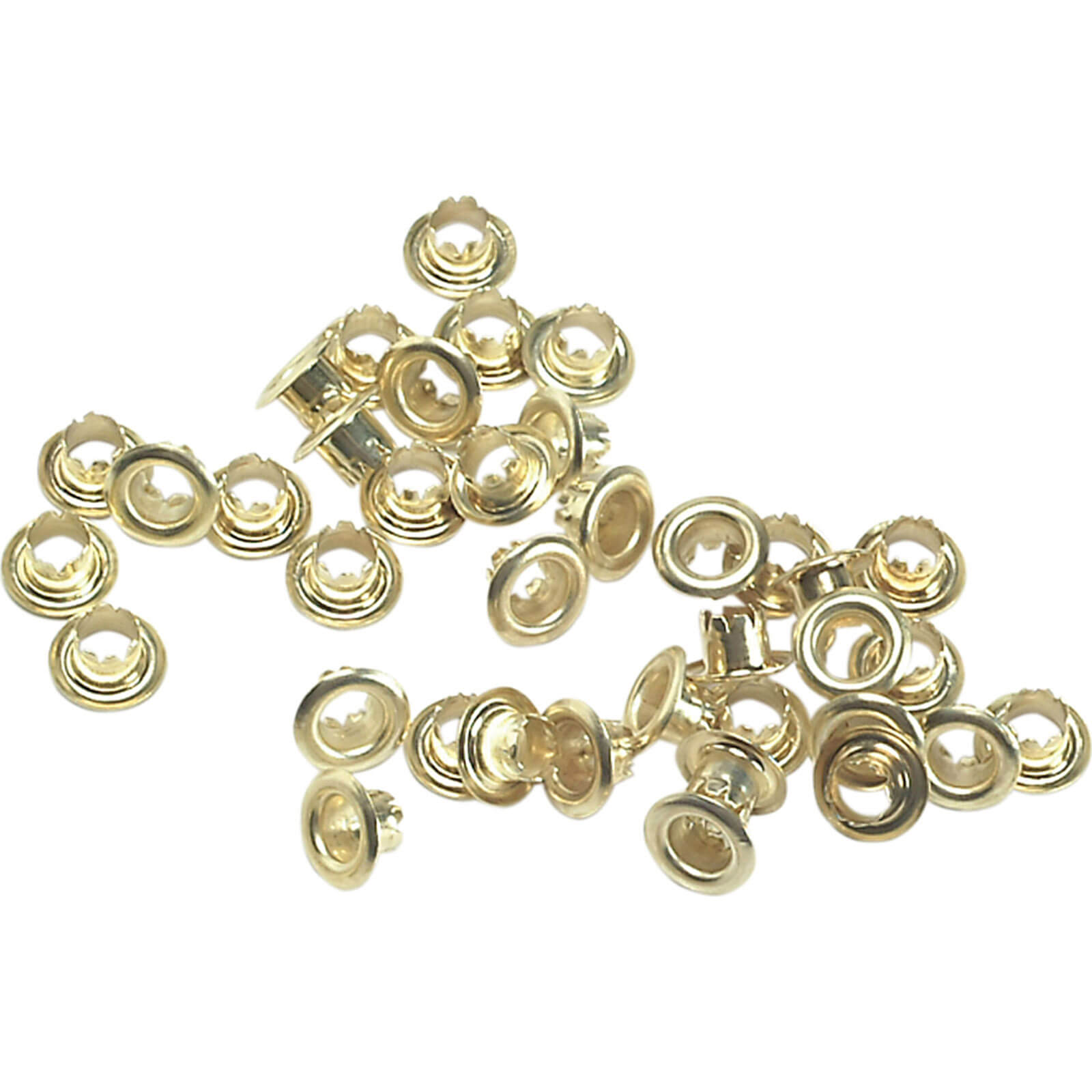Image of Maun Eyelets 5.55mm Pack of 50