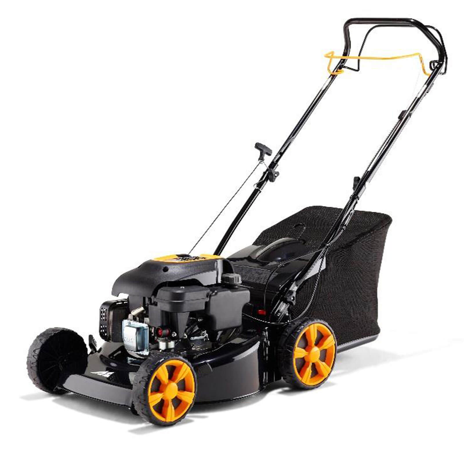 Image of McCulloch M46-110R Self Propelled Petrol Rotary Lawnmower 460mm