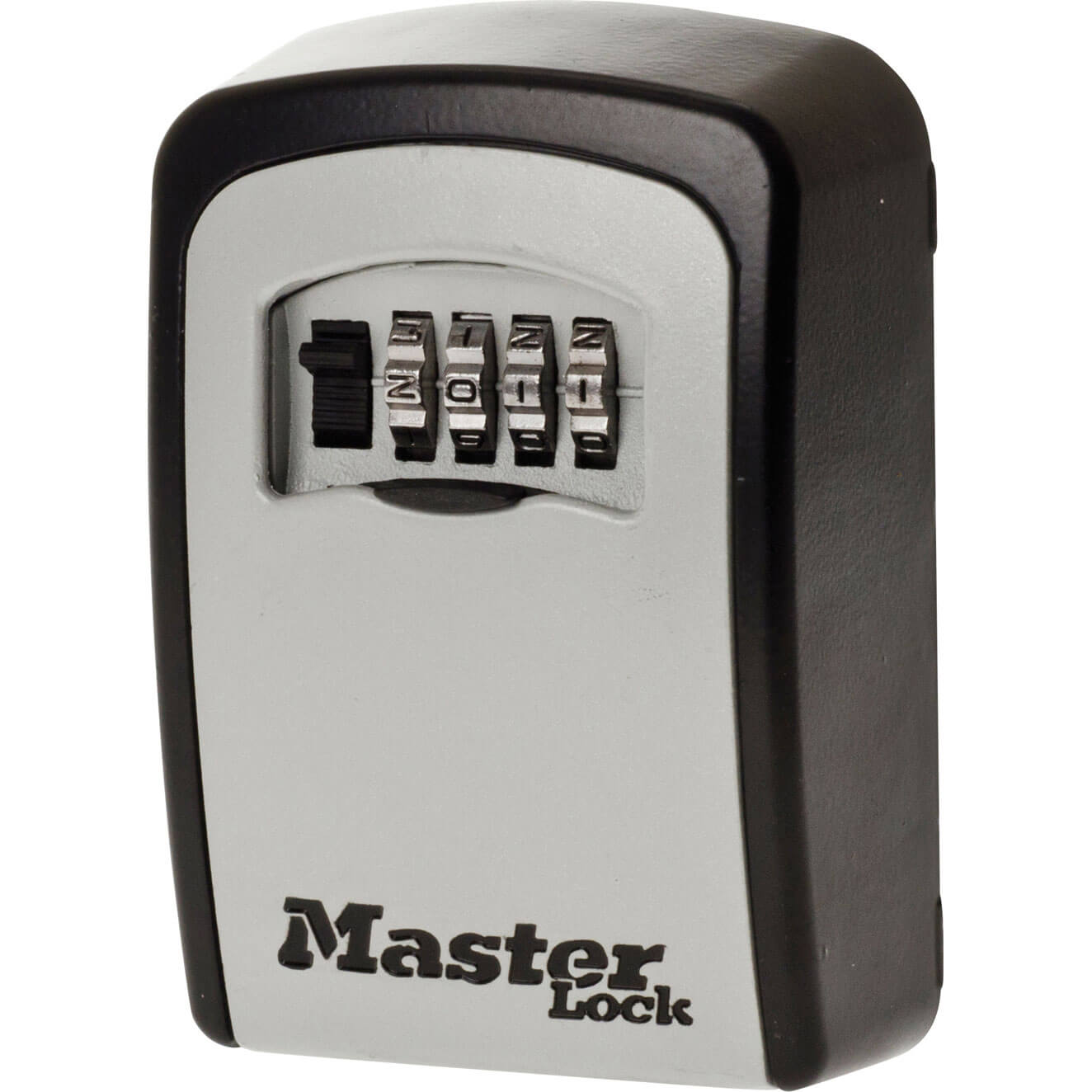 Masterlock Wall Mount Key Safe M