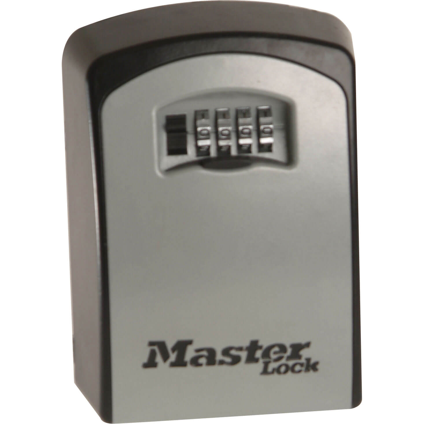 Masterlock Wall Mount Key Safe L