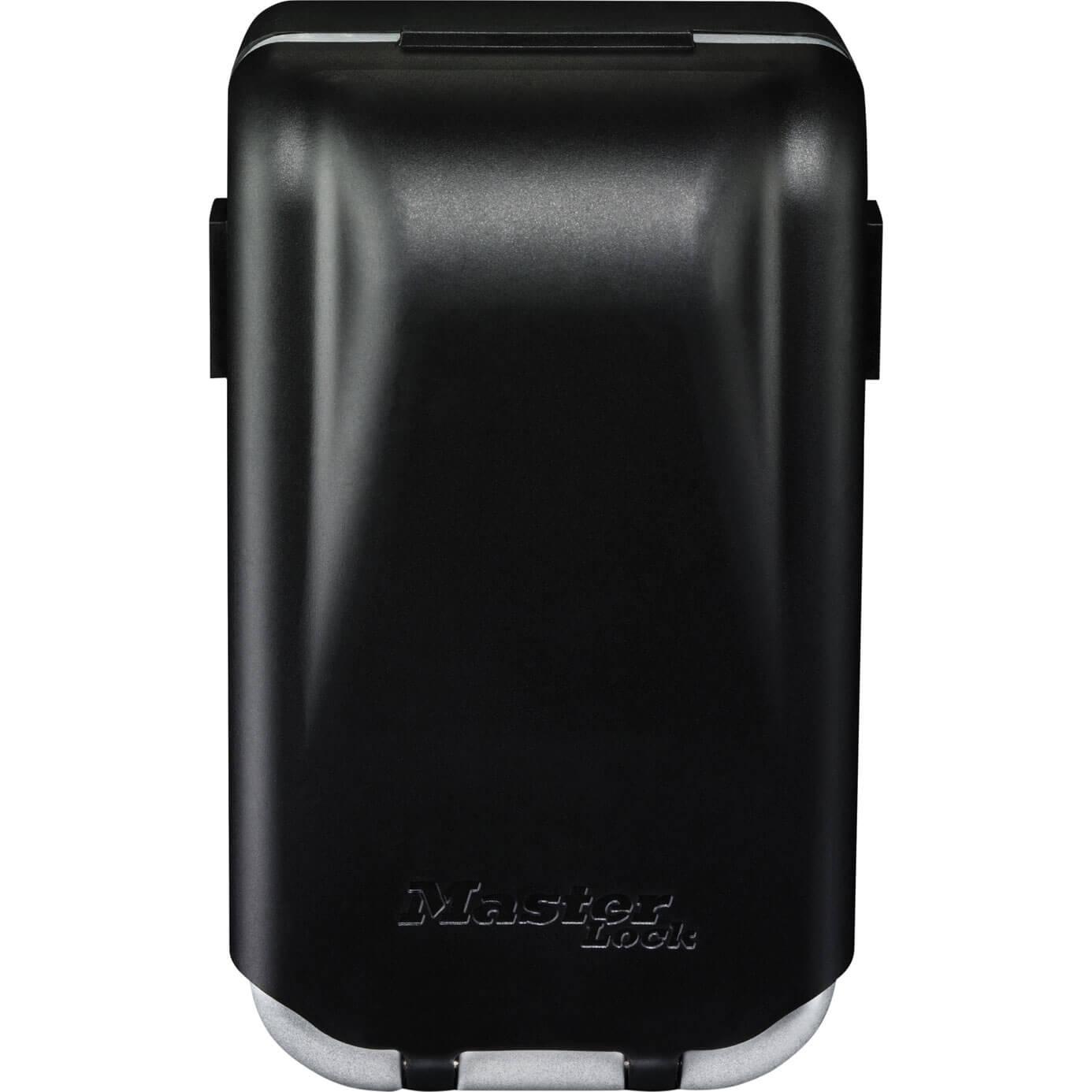 Image of Masterlock Light Up Dial Select Access Wall Mounted Key Box