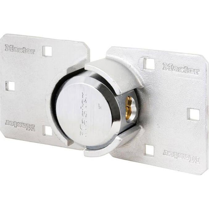 Masterlock High Security Van Lock