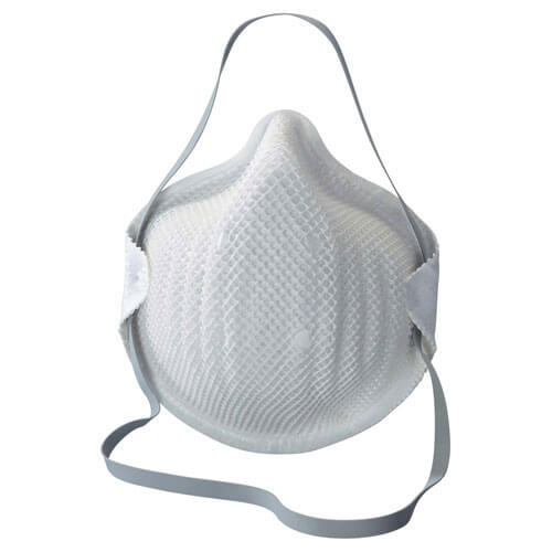 Image of Moldex 2360 Classic Disposable Dust Mask FFP1 Pack of 3