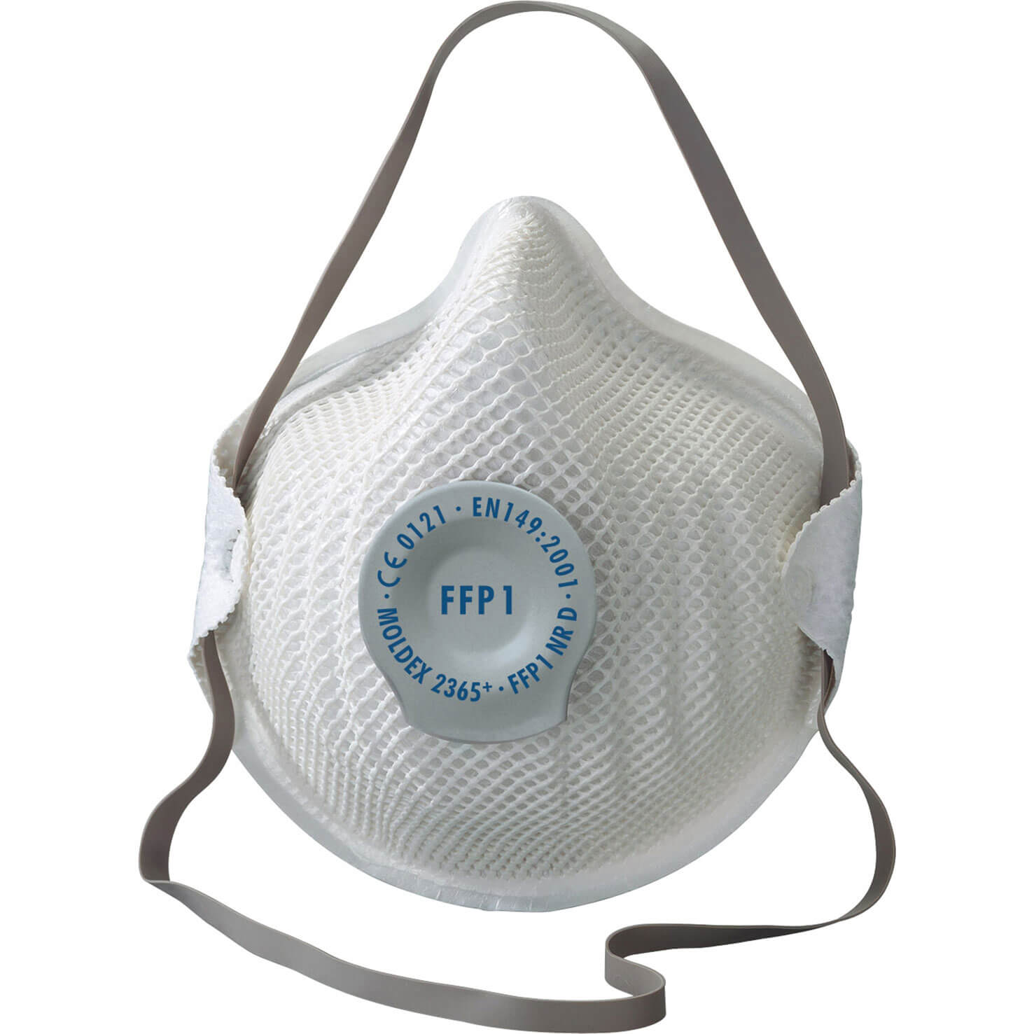Image of Moldex 2365 Classic Disposable Dust Mask FFP1 Pack of 20