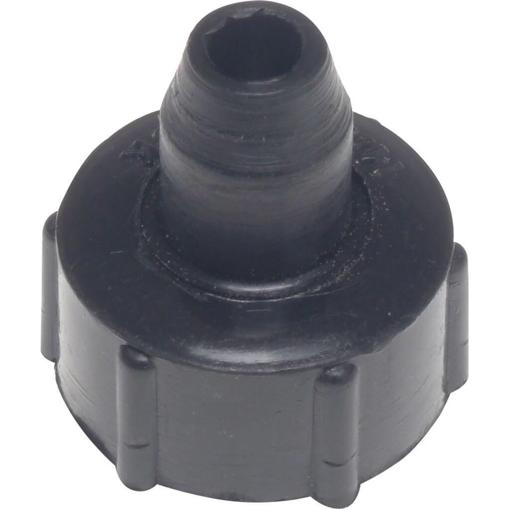 Image of Monument 180S Nipple Cap 1/2 BSP For Drain Plugs