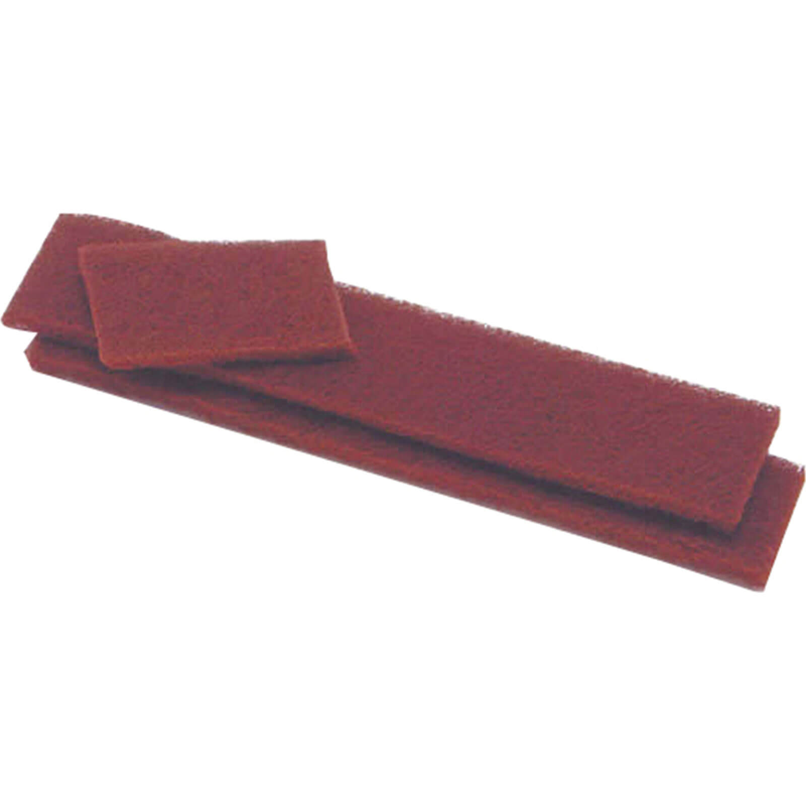 Image of Monument 3025R Cleaning and Polish Pads Pack of 6