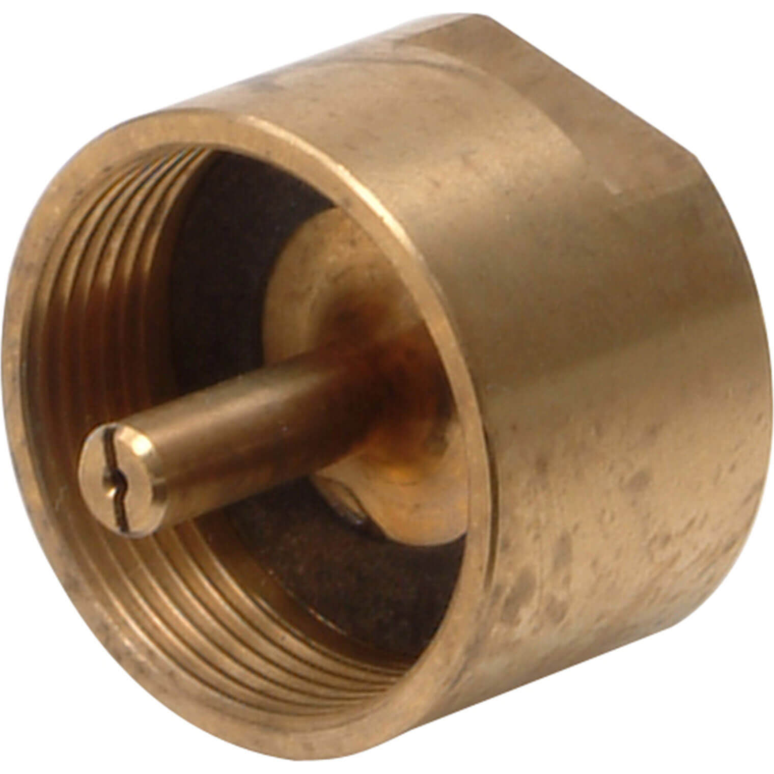 """Image of Monument 437A Adaptor 1"""" Propane / Mapp Gas Bottle"""