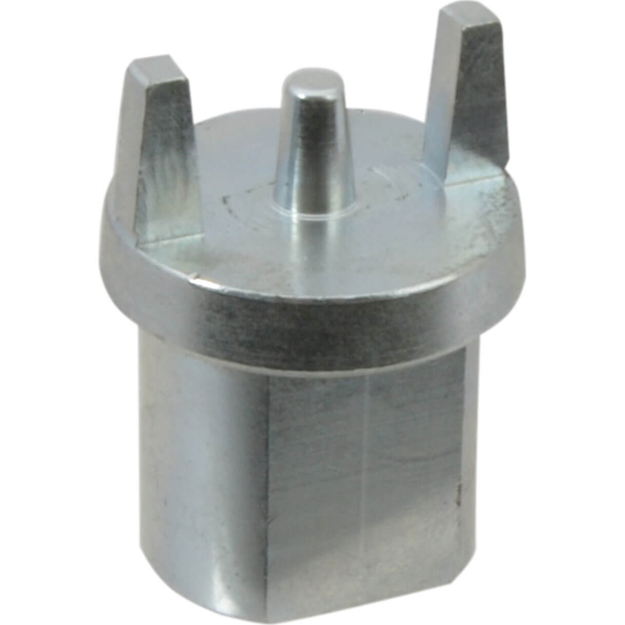 Image of Monument 4527C Grip+ T6 Three Pin Sink Rose Tool