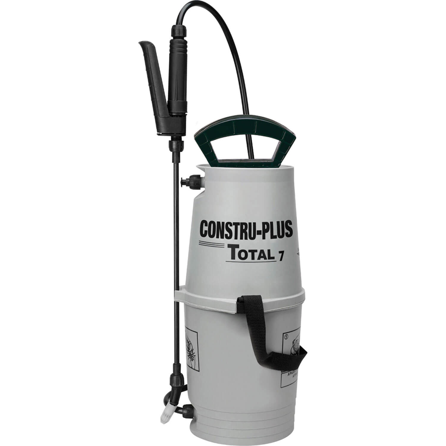 Image of Matabi Construplus 7 Pressure Water Sprayer 7l