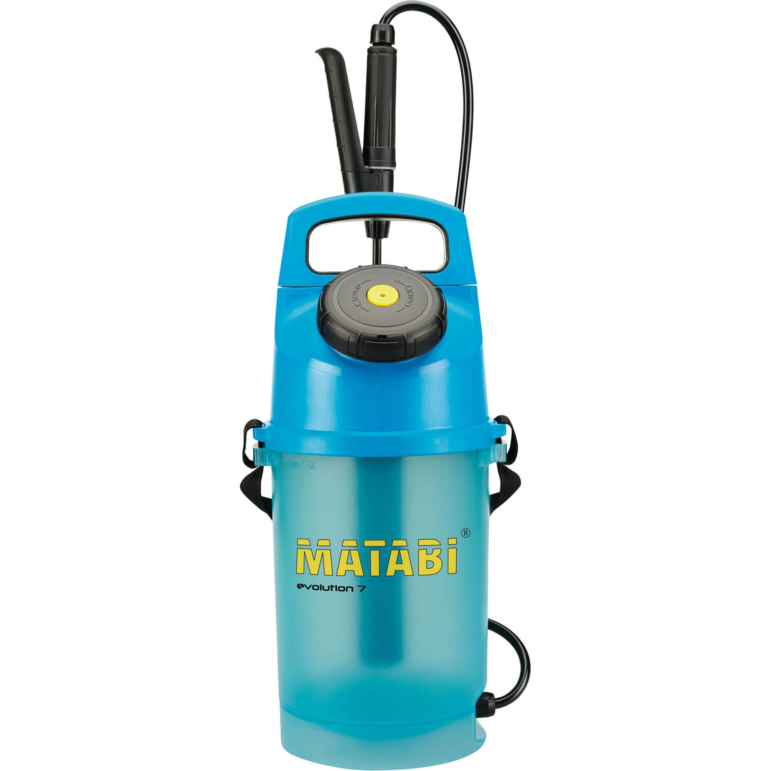 Image of Matabi Evolution 7 Pressure Water Sprayer 7l
