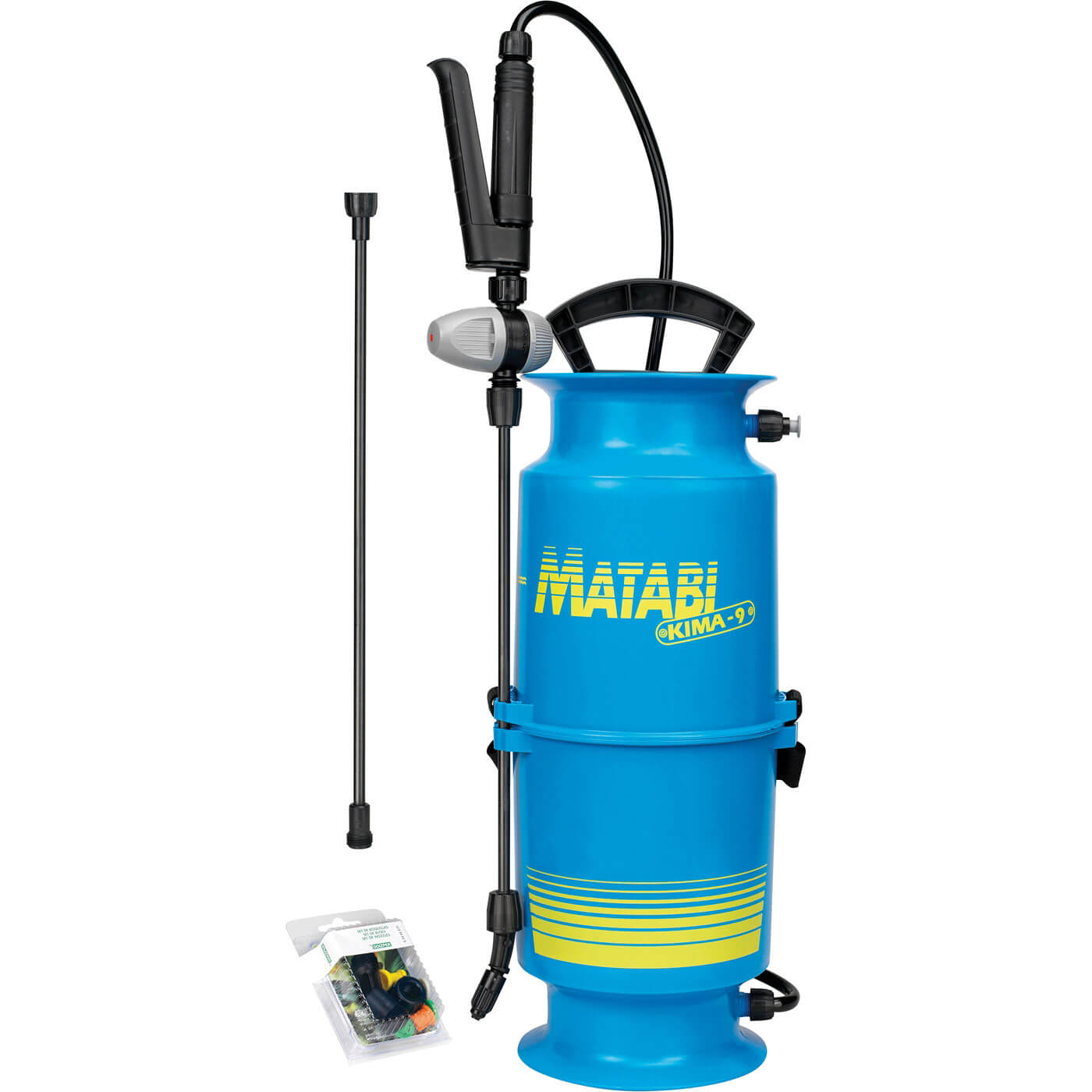 Image of Matabi Kima 9 Pressure Regulator Sprayer 6l