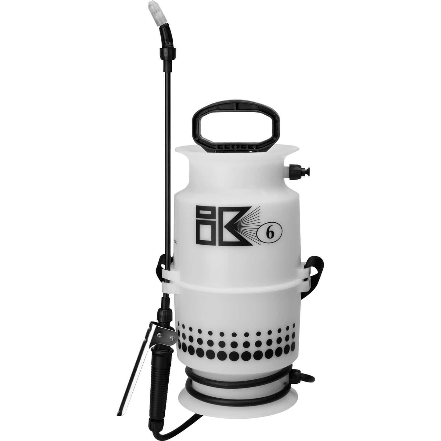 Image of Matabi IK Pressure Water Sprayer 4l