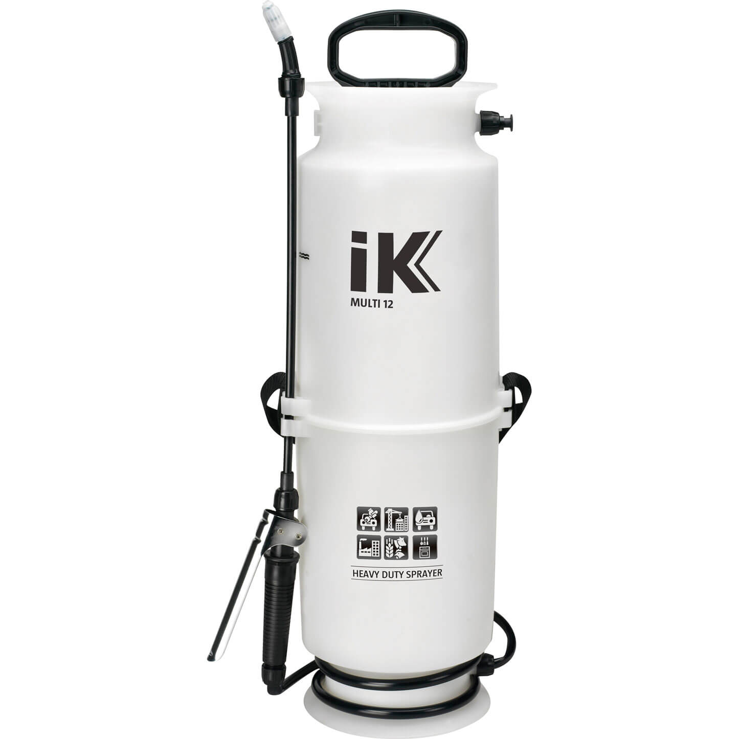 Image of Matabi IK Multi 12 Industrial Sprayer 8l