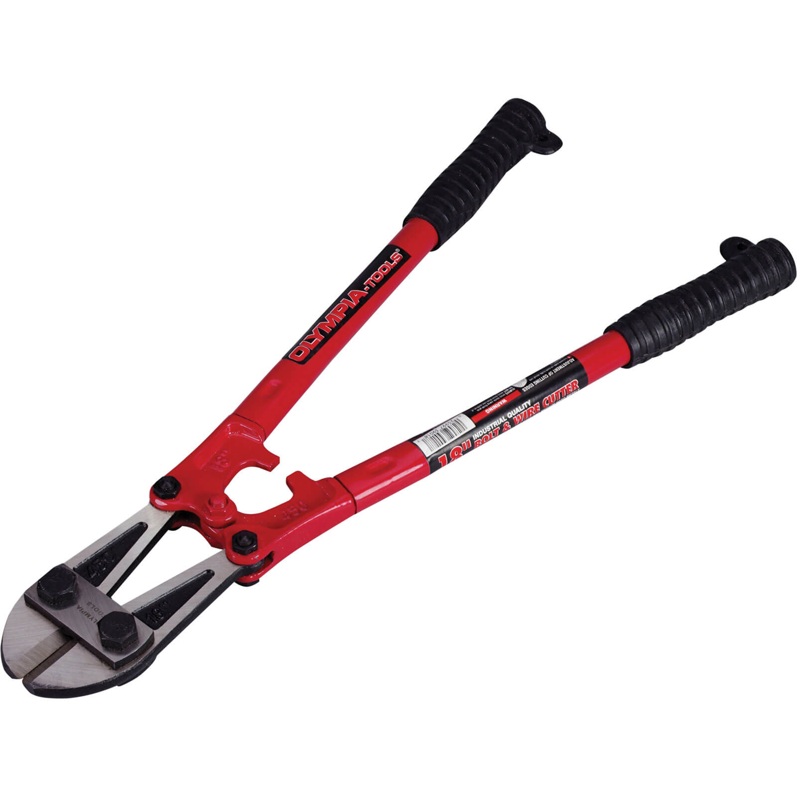 Image of Olympia Centre Cut Bolt Cutters 1200mm