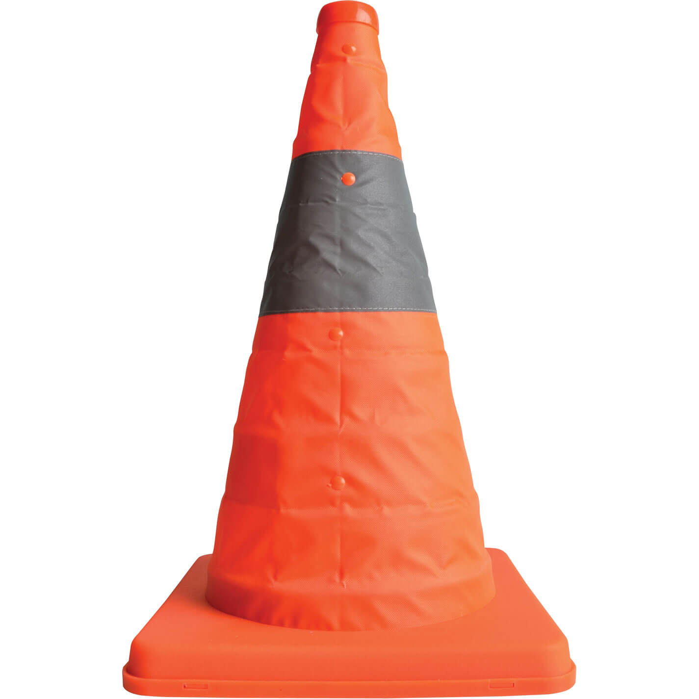 Image of Olympia Collapsible Traffic Cone 410mm
