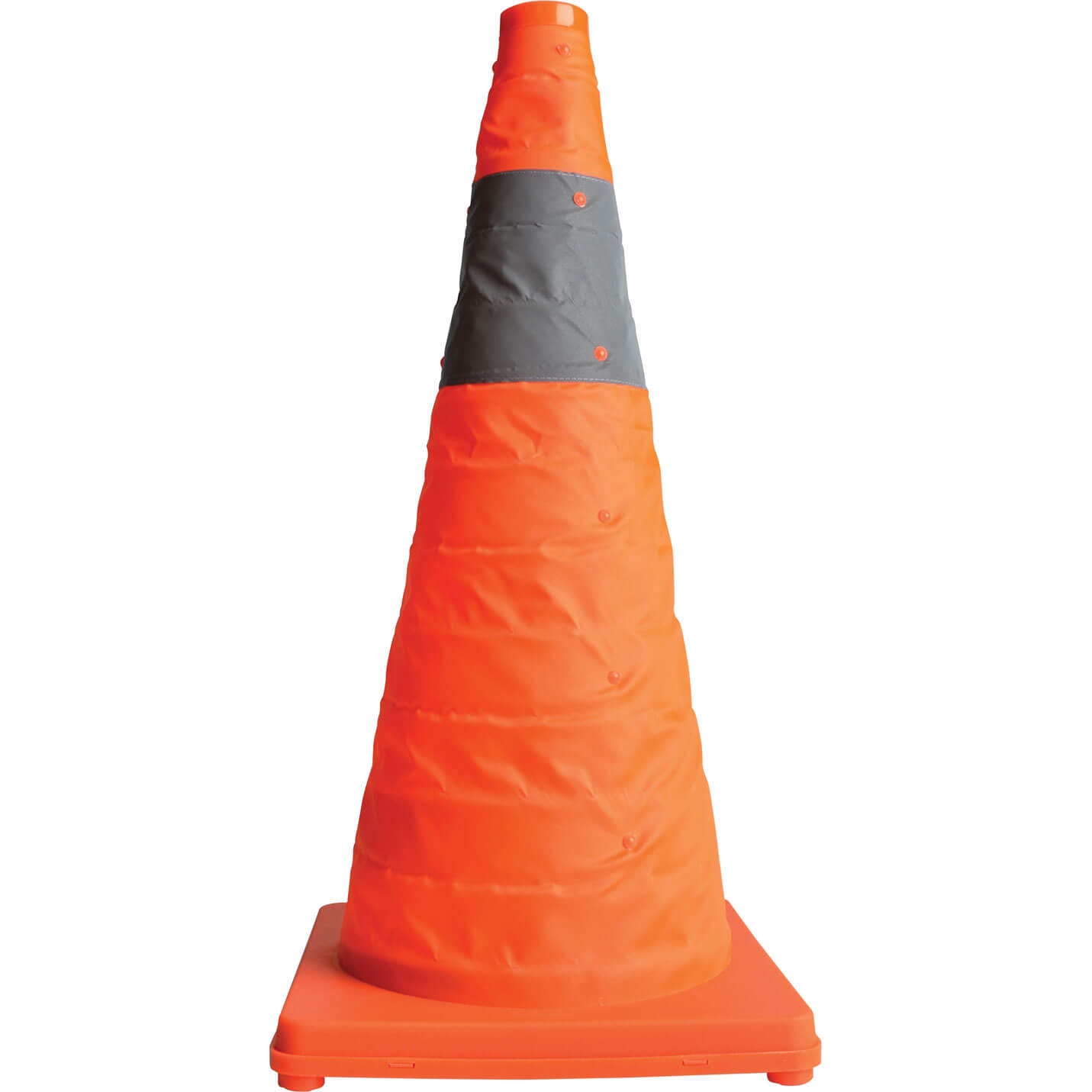 Olympia Collapsible Traffic Cone 610mm