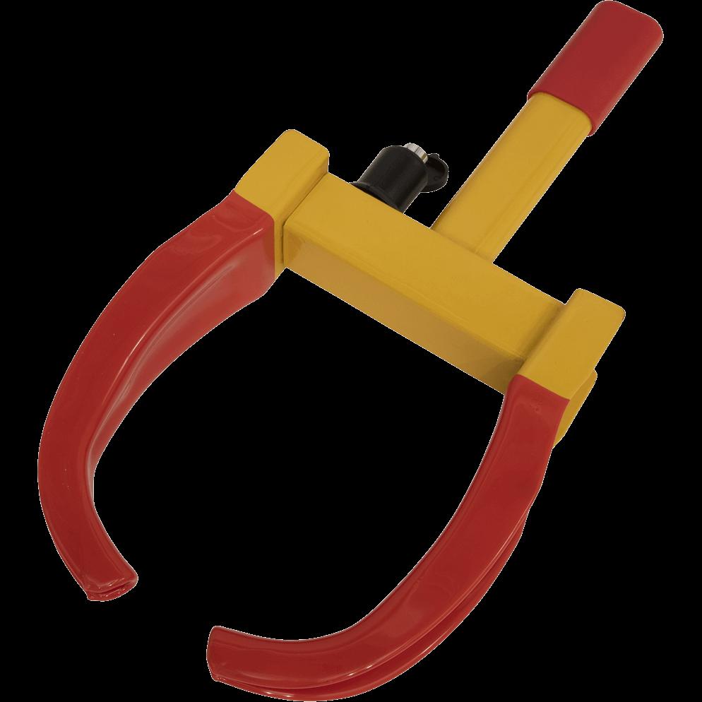 Sealey Car Wheel Claw Clamp