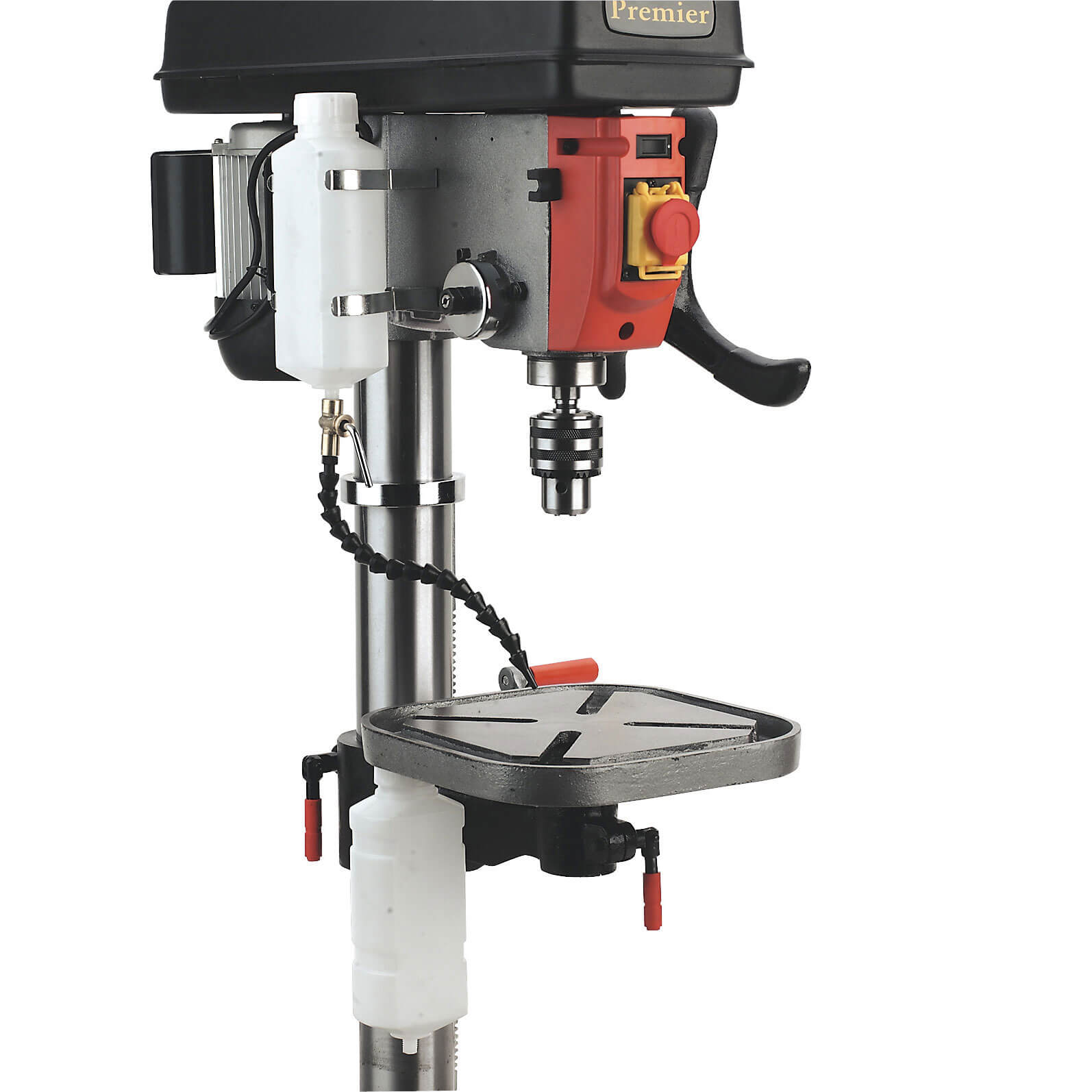 Image of Sealey Coolant System for PDM Series Pillar Drills