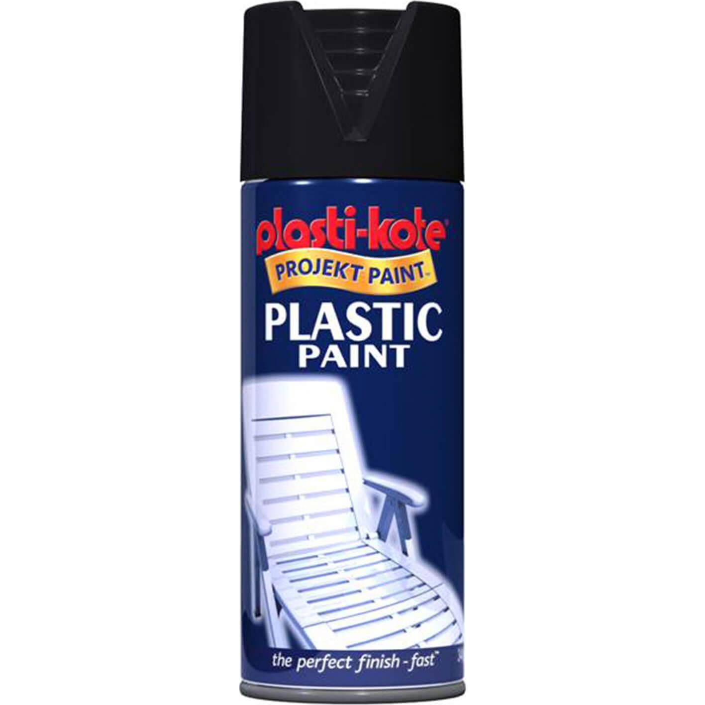 plastikote gloss plastic aerosol spray paint. Black Bedroom Furniture Sets. Home Design Ideas