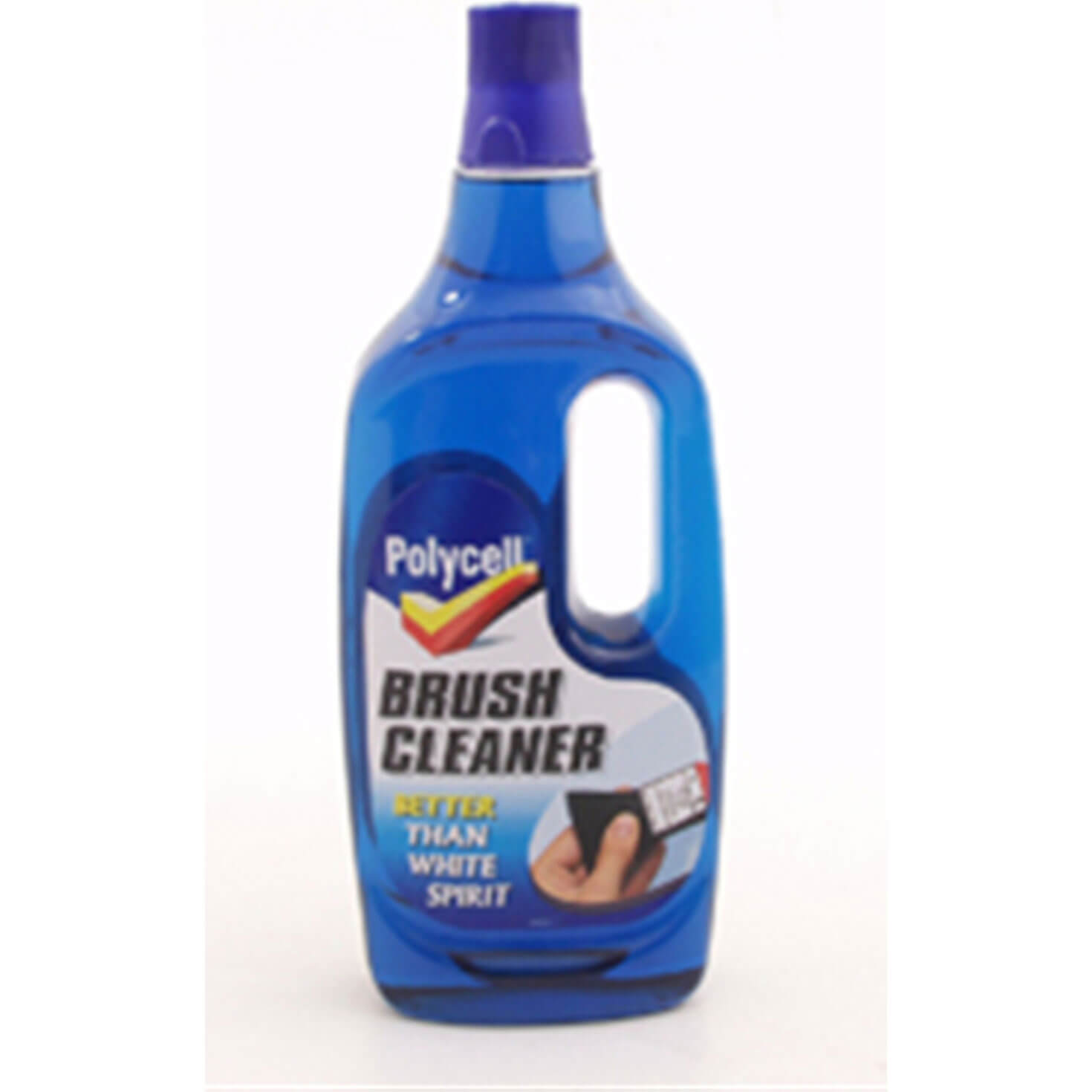 Image of Polycell Brush Cleaner 1l
