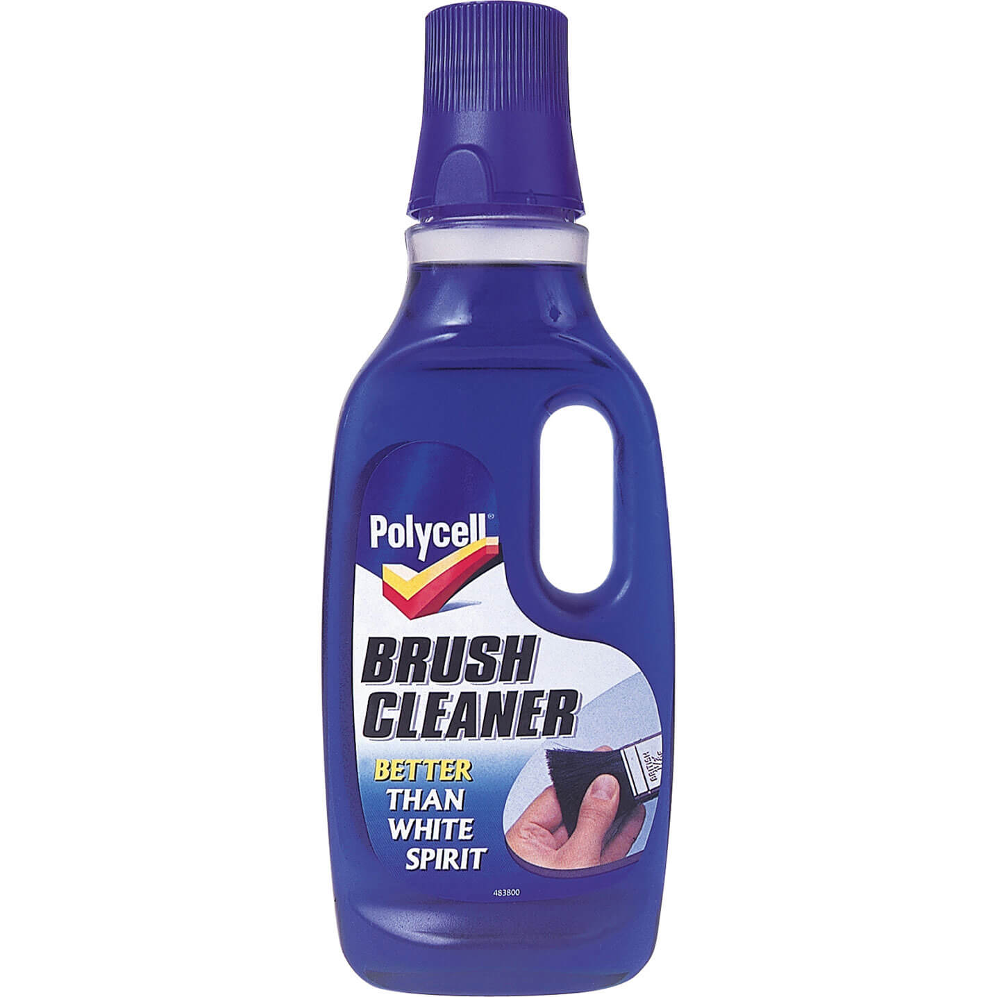 Image of Polycell Brush Cleaner 500ml