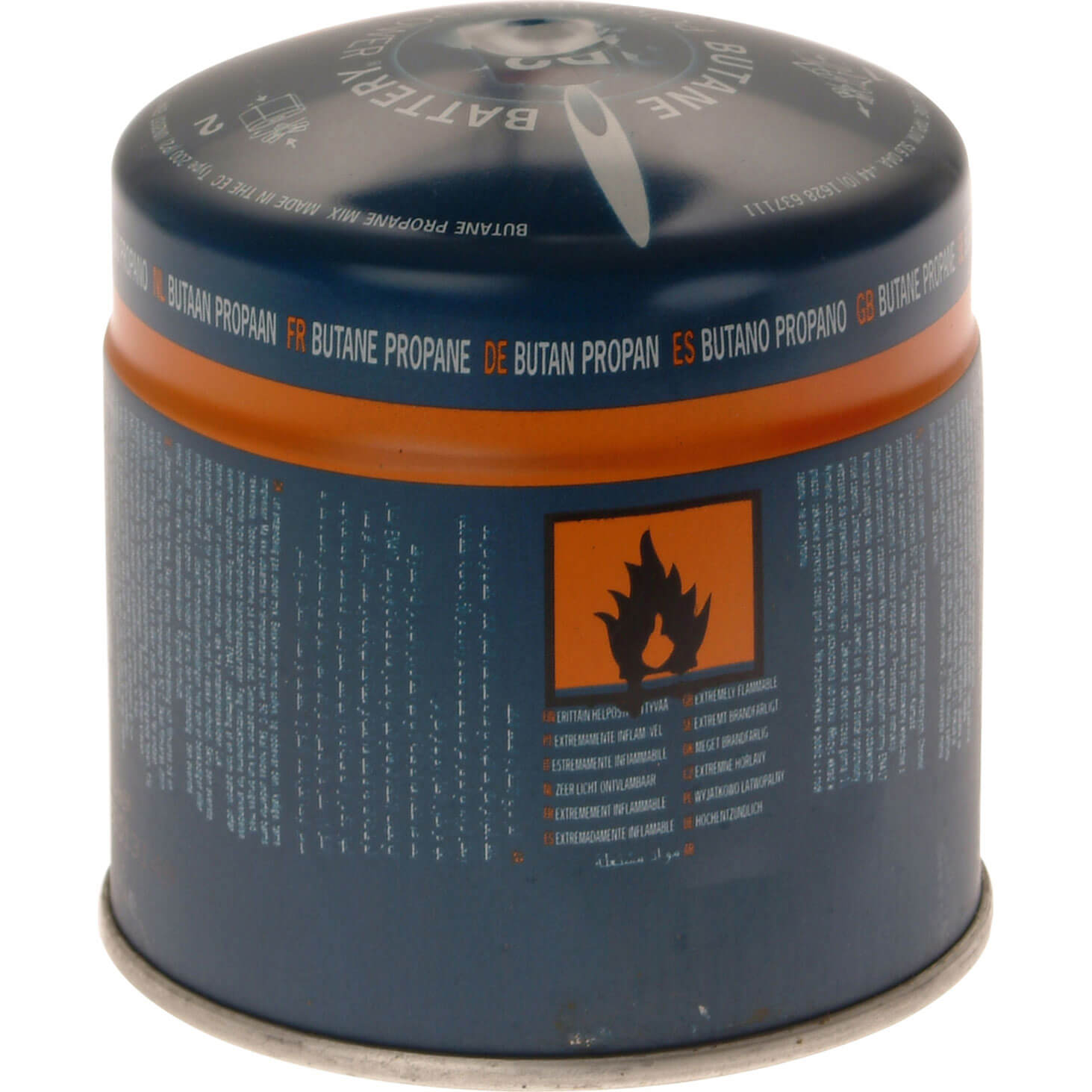 Image of Primus Butane / Propane Gas Cartridge
