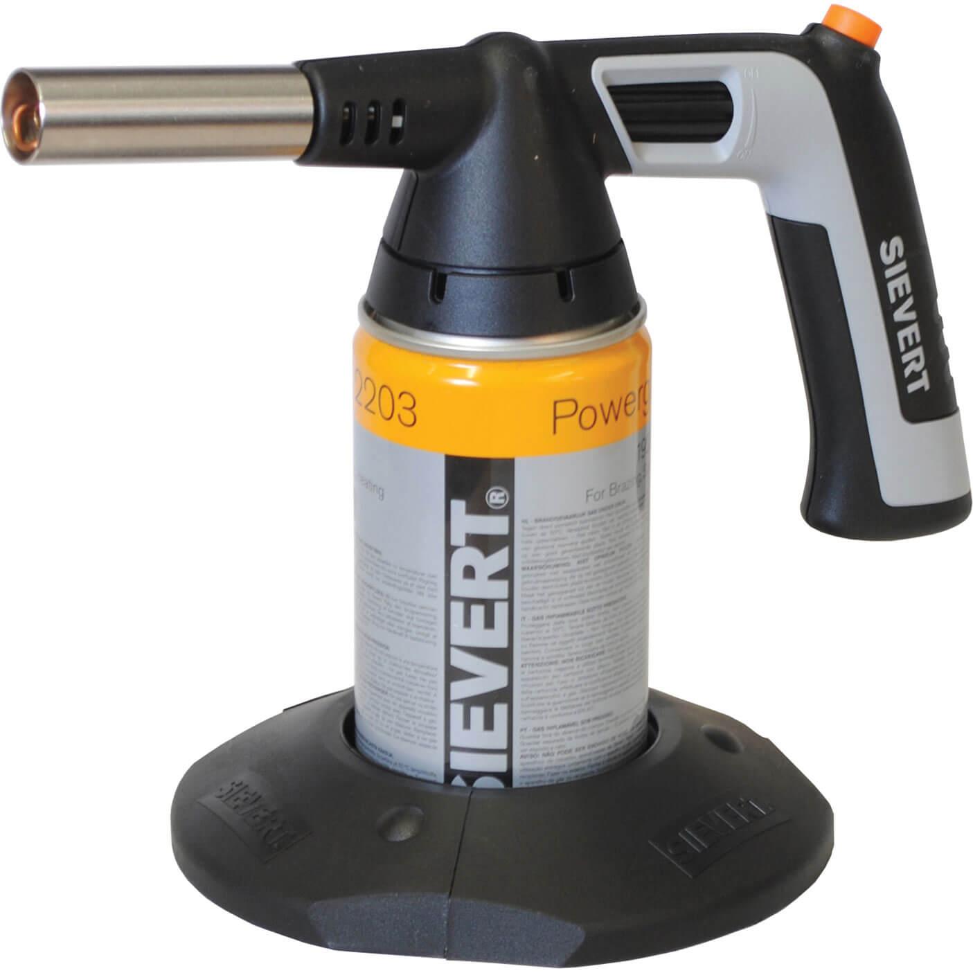 Image of Sievert 2282 Handyjet Blowtorch Kit