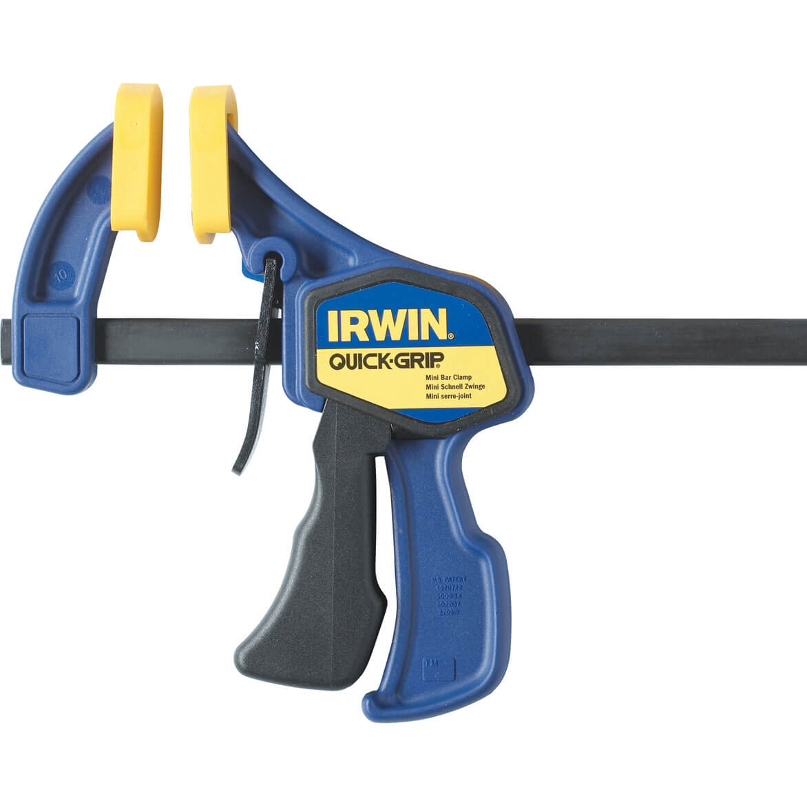 Irwin Quick Grip Mini Bar Clamp