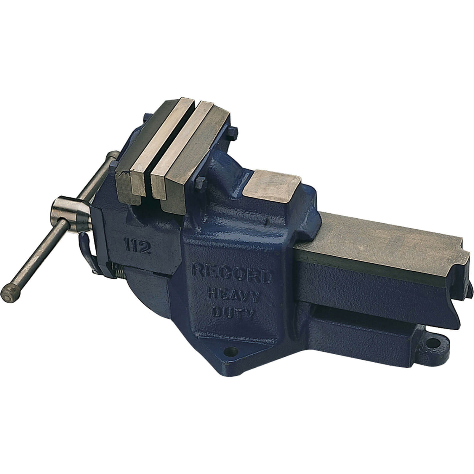 Image of Irwin Record Engineers Heavy Duty Quick Release Vice 150mm