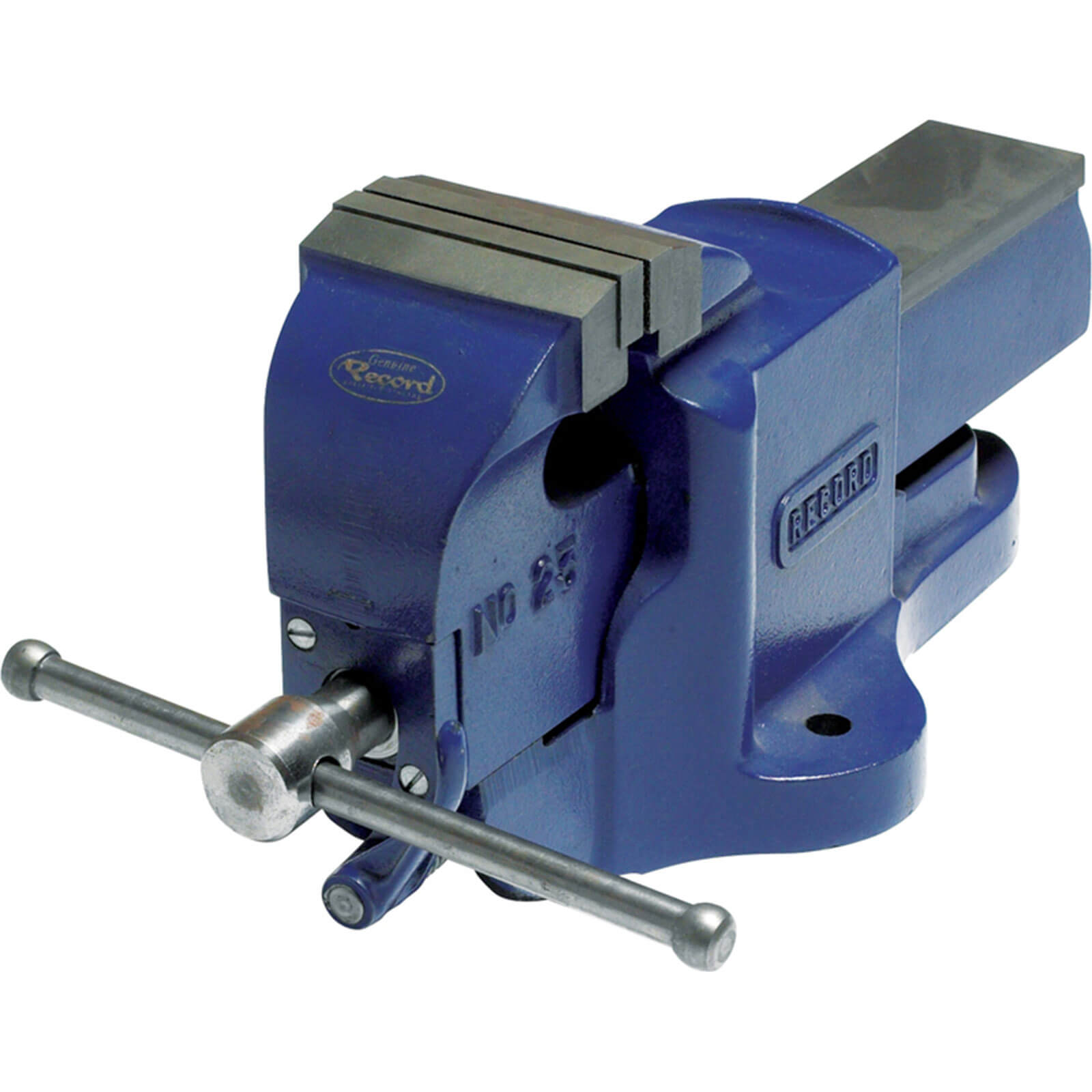 Image of Irwin Record Fitters Vice 150mm