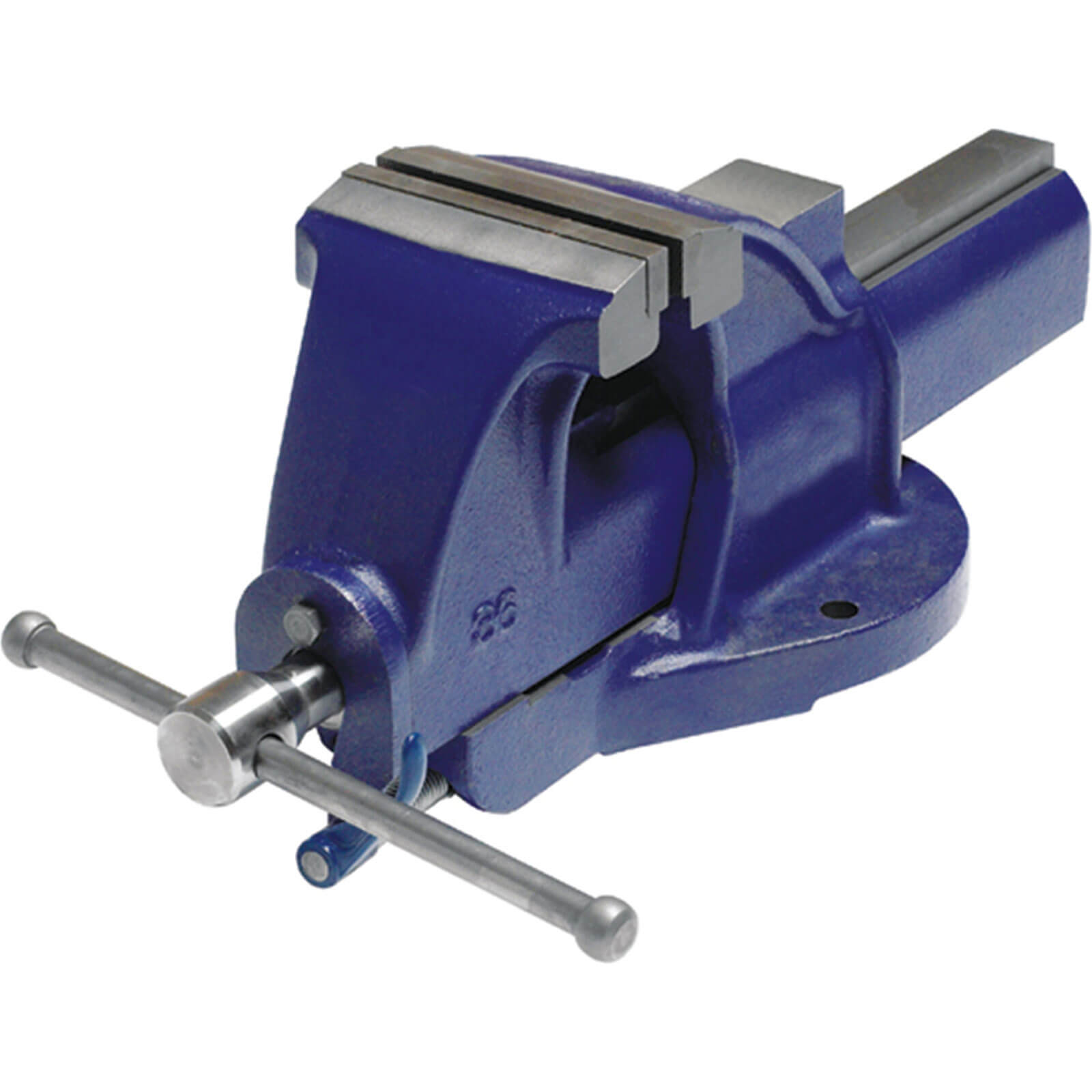 Image of Irwin Record Quick Relase Engineers Vice 150mm