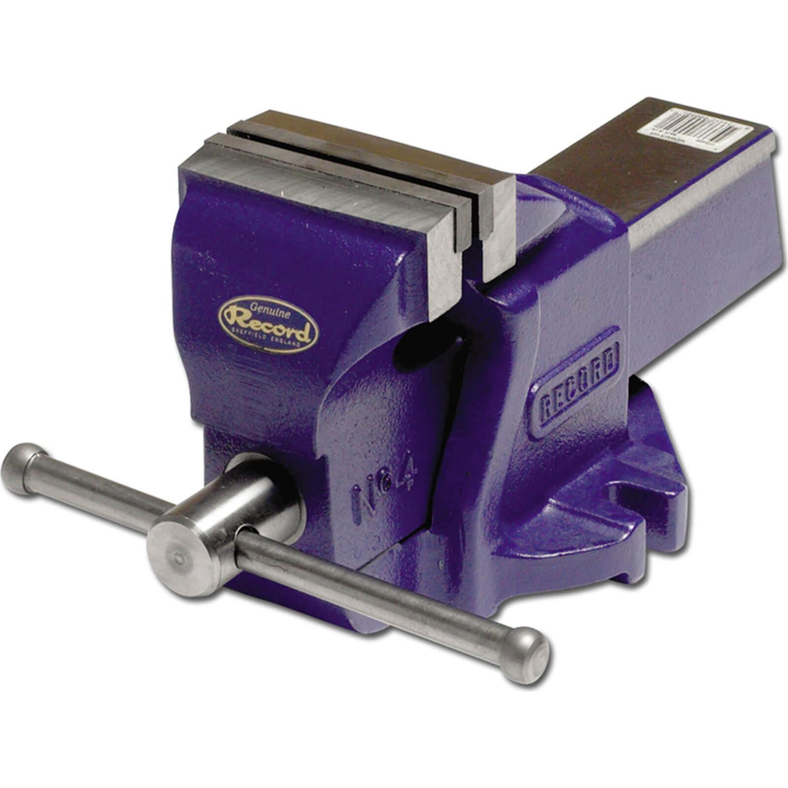 Image of Irwin Record Mechanics Vice 125mm