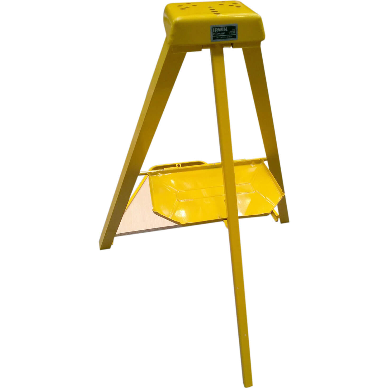 Image of Record TS10 Vice Tripod Stand