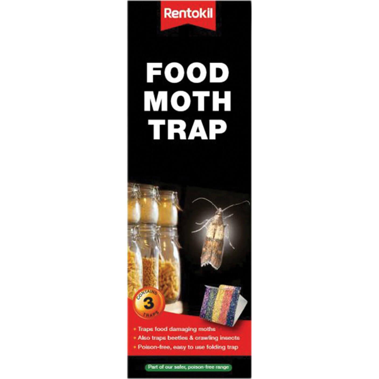 Image of Rentokil Food Moth Trap