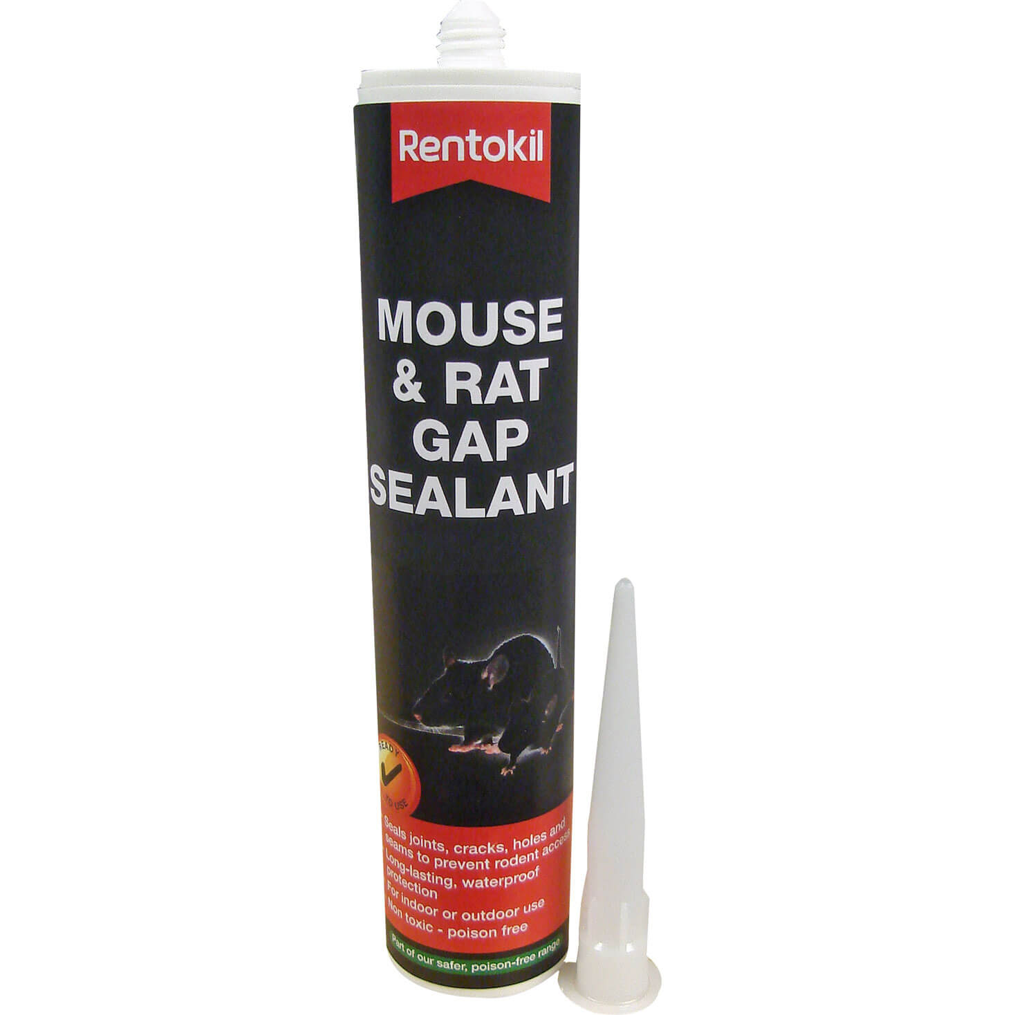 Image of Rentokil Mouse and Rat Gap Sealant