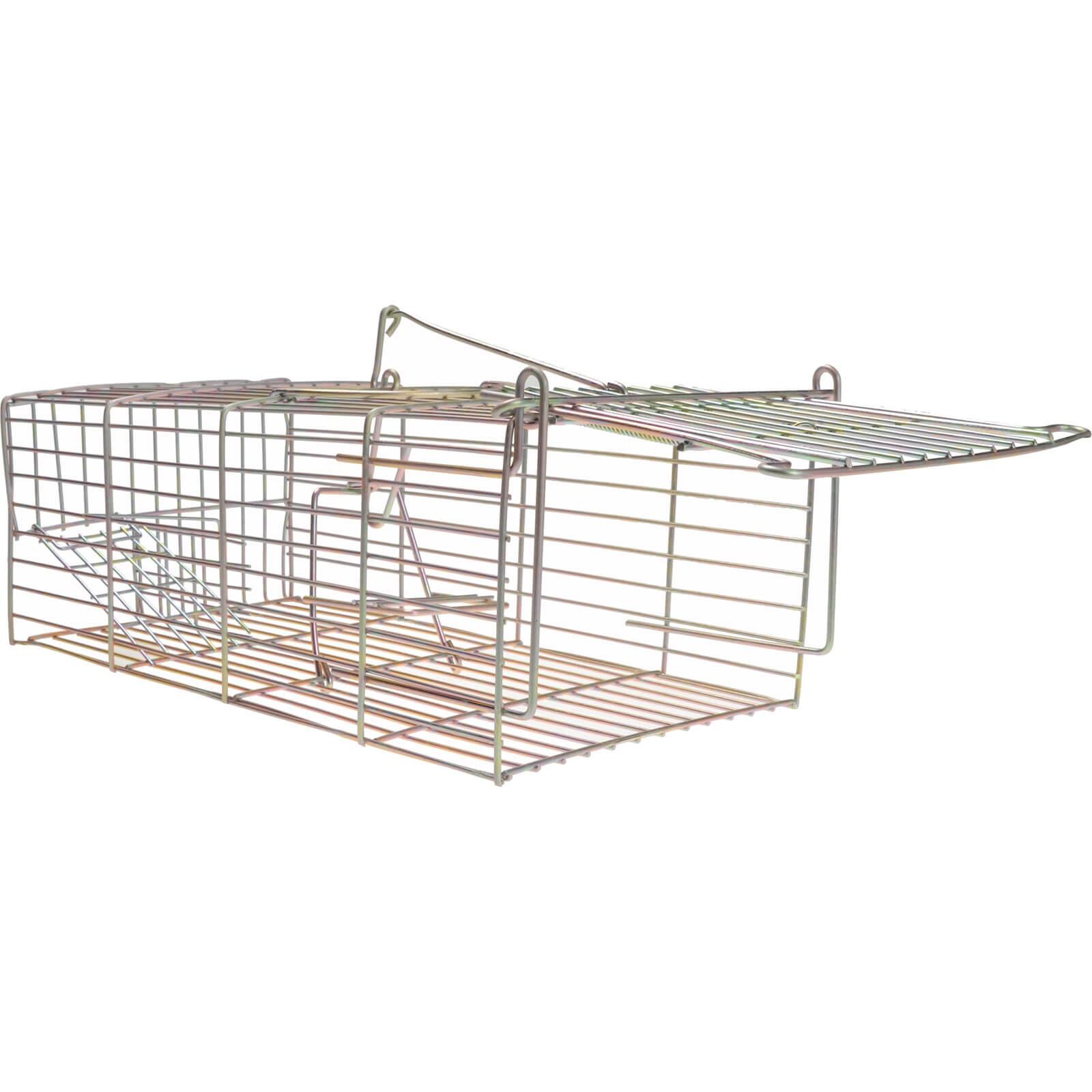 Image of Rentokil Rat Cage Trap