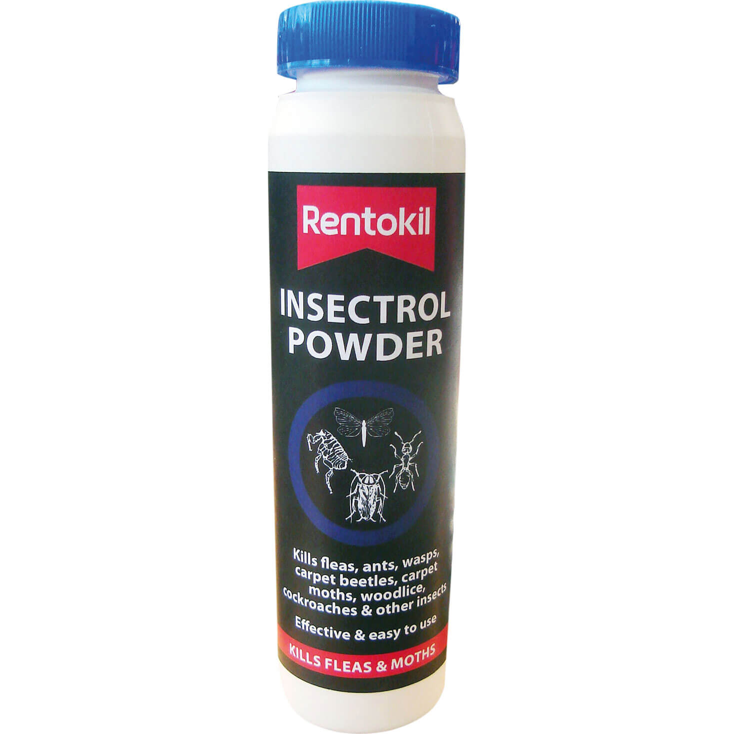 Image of Rentokil Insectrol Insect Powder
