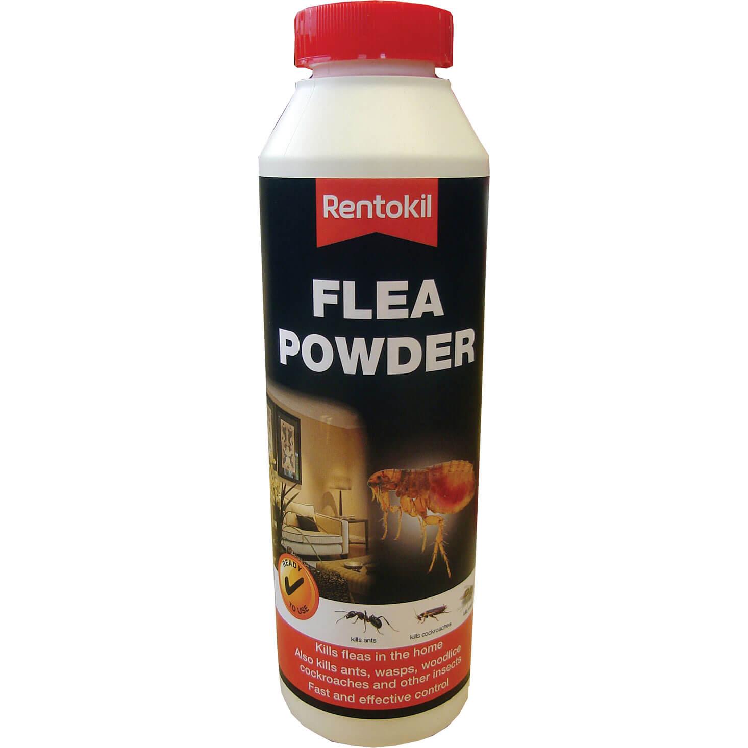 Image of Rentokil Flea Killer Powder 300g
