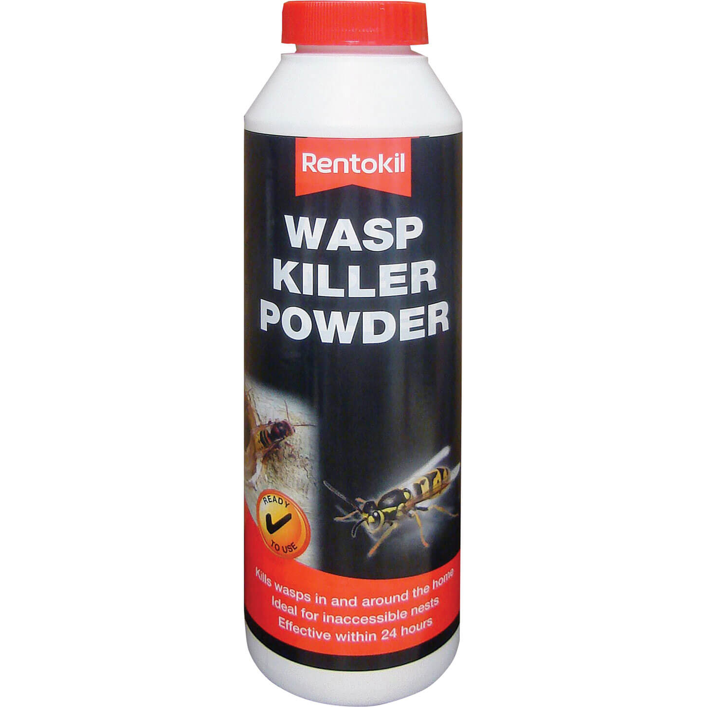 Image of Rentokil Wasp Killer Powder 300g