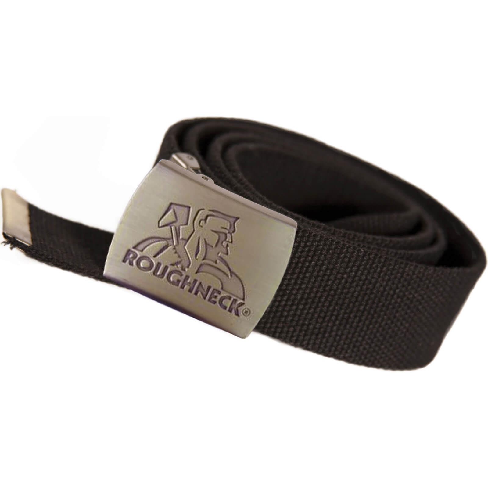 Roughneck Canvas Belt Black One Size