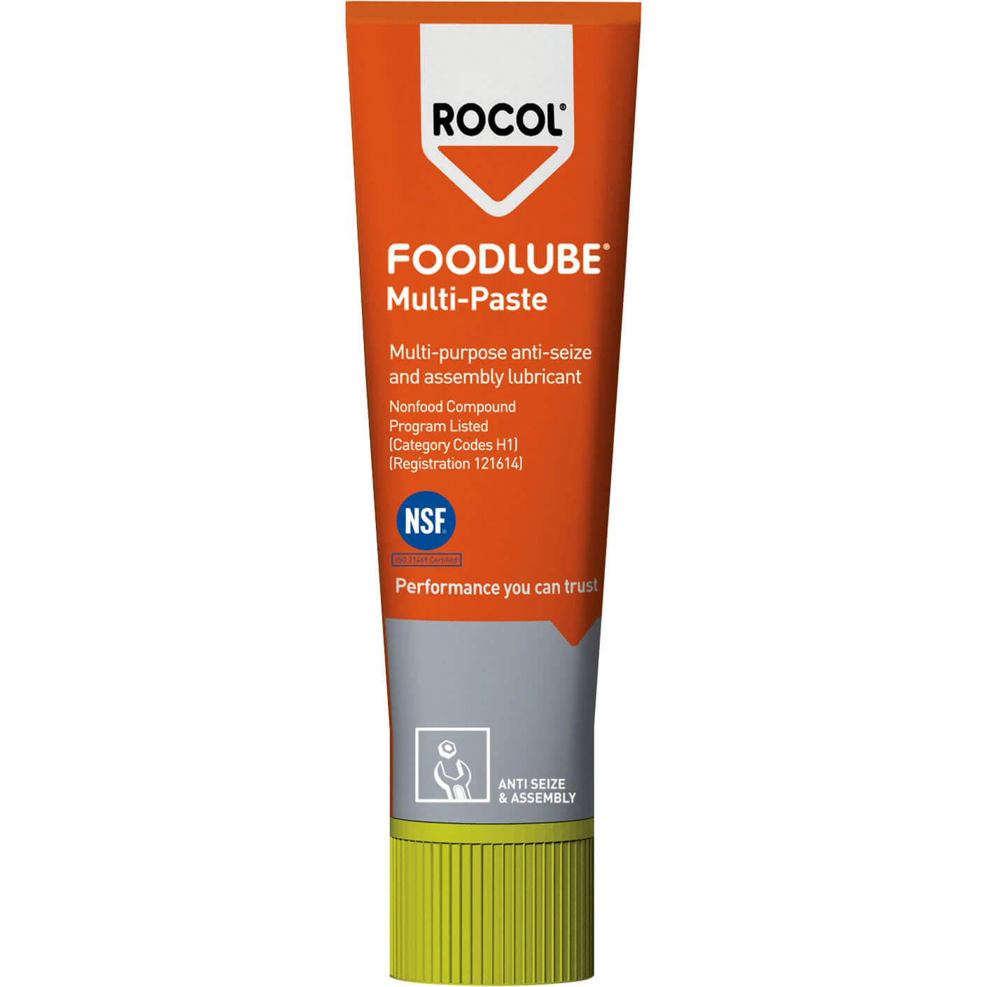 Image of Rocol Foodlube Multi-Paste 85g