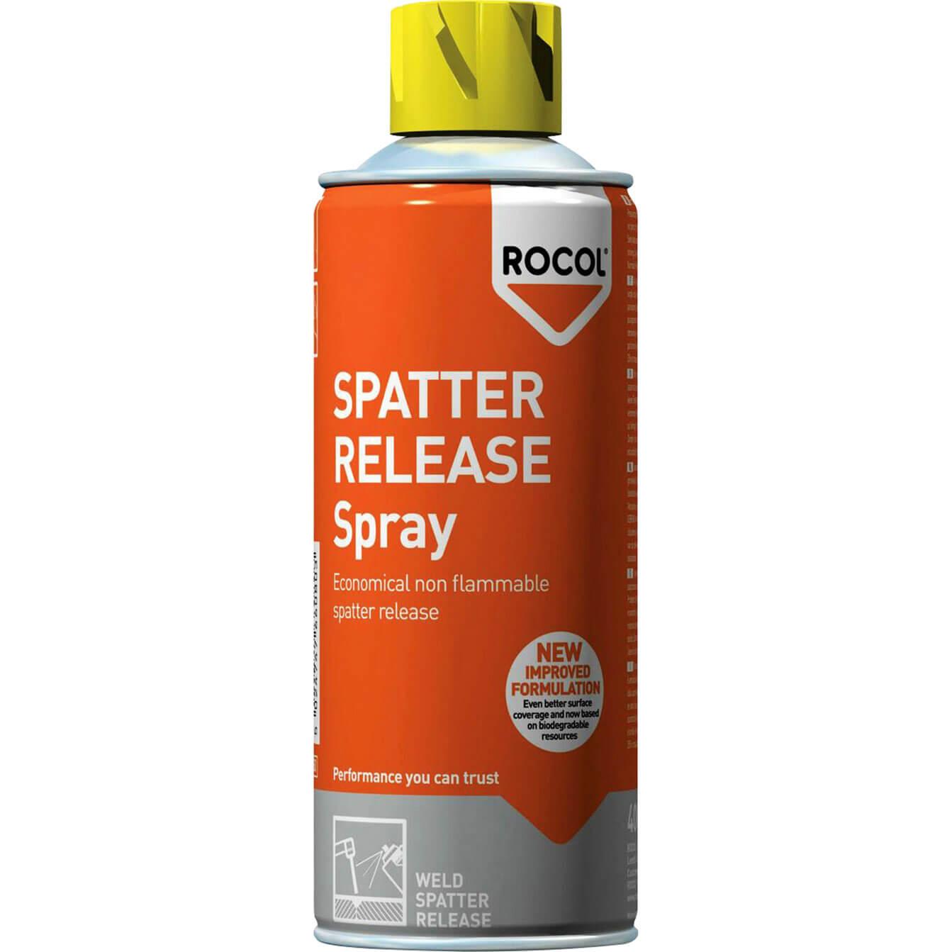 Image of Rocol Welders Anti Spatter Release Spray 300ml