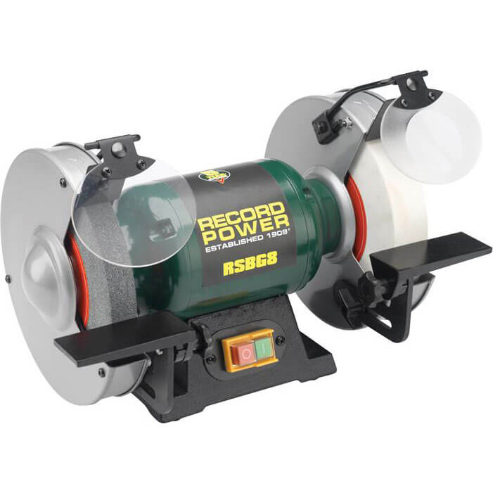 Buy cheap 6 bench grinder compare power tools prices for for Table grinder