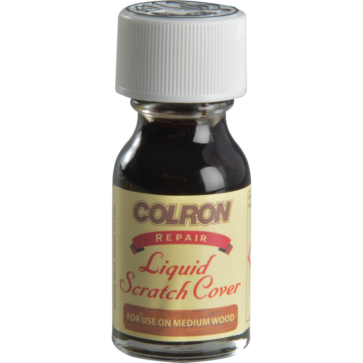 Ronseal Colron Scratch Remover Medium Wood