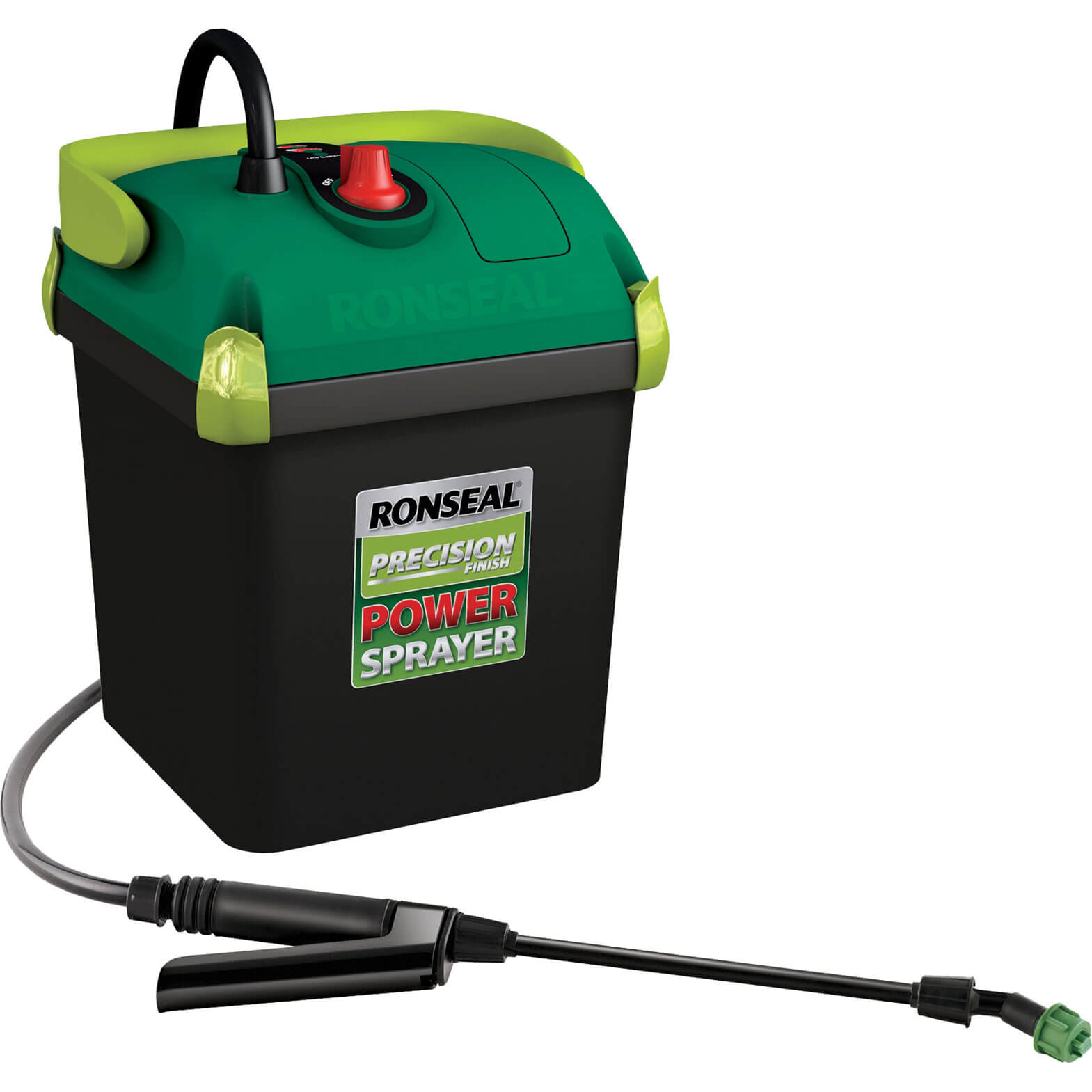 Ronseal Precision Power Paint Sprayer