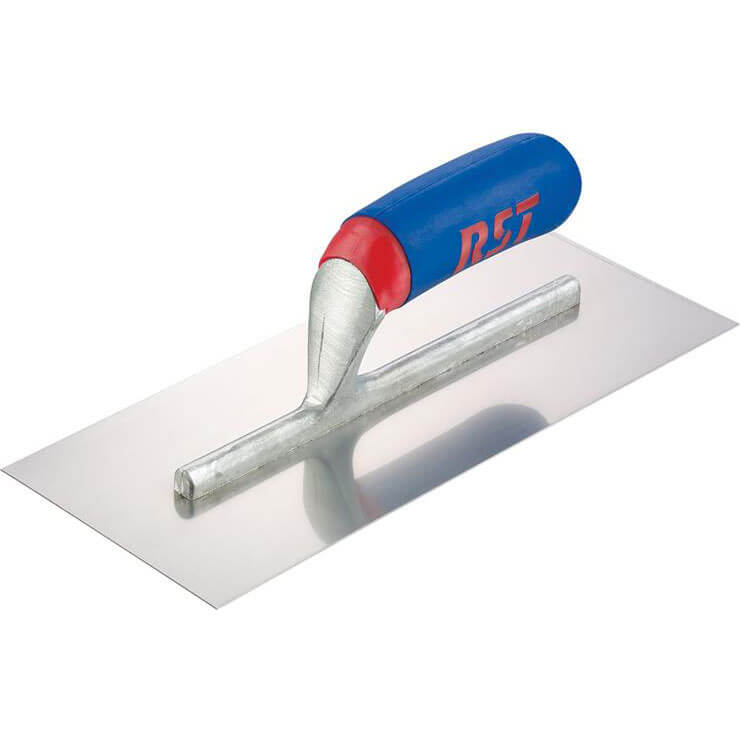Click to view product details and reviews for Rst Soft Touch Plasterers Finishing Trowel 11 4 1 2.