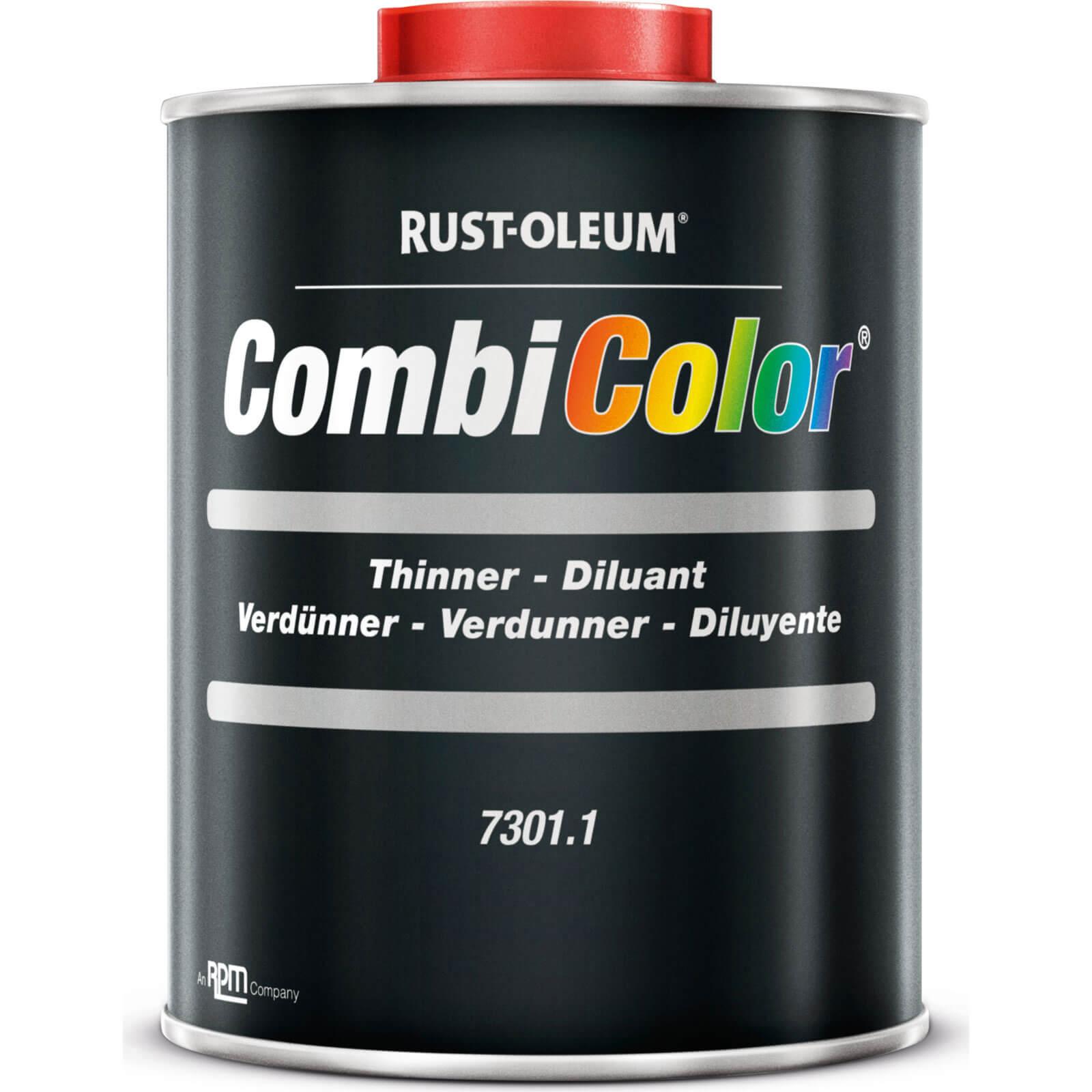 Image of Rust Oleum 7301 CombiColor Paint Thinner 1l
